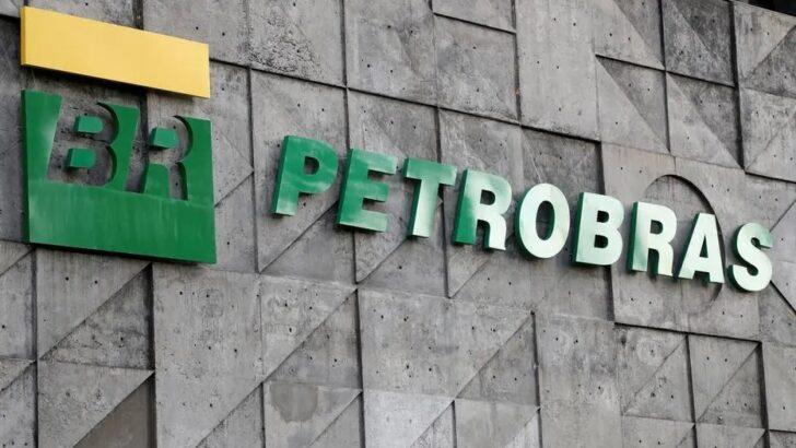 Efeito bolsonaro faz ações da petrobrás caírem 20%; ibovespa recua 5%