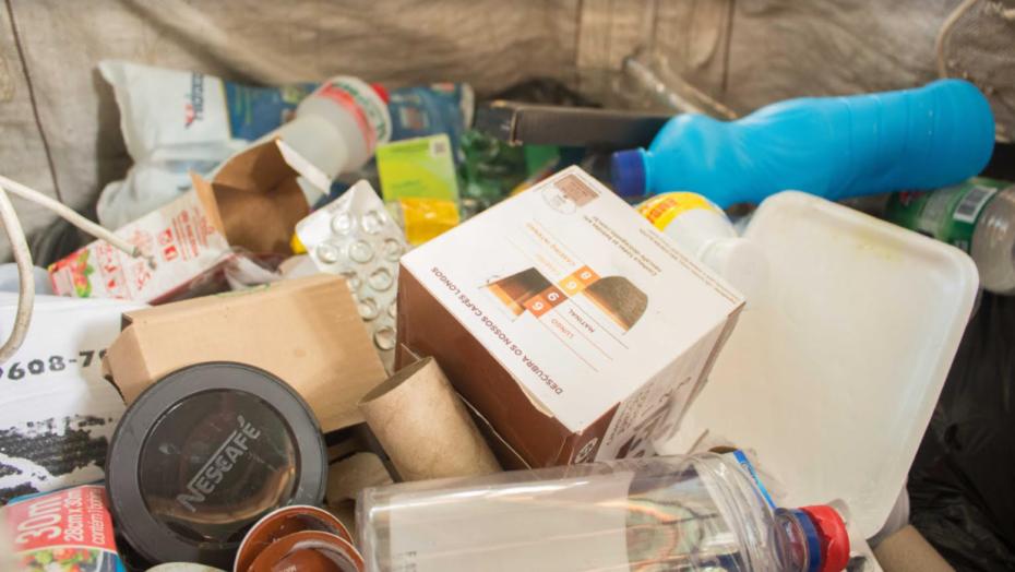 Rn recicla apenas 3% dos resíduos sólidos, diz sindicato