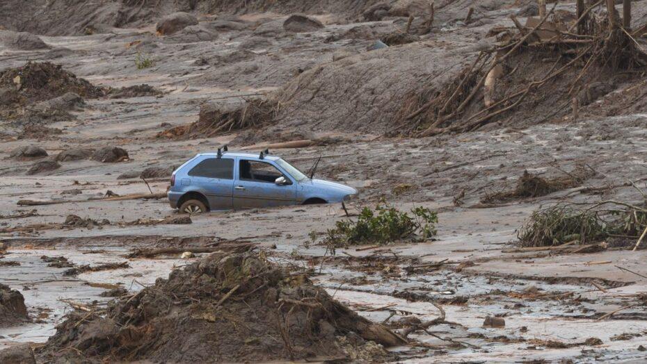 Tragédia de mariana: mp de minas gerais rejeita contas de fundação