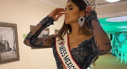Miss mexicana é presa acusada de integrar gangue de sequestradores