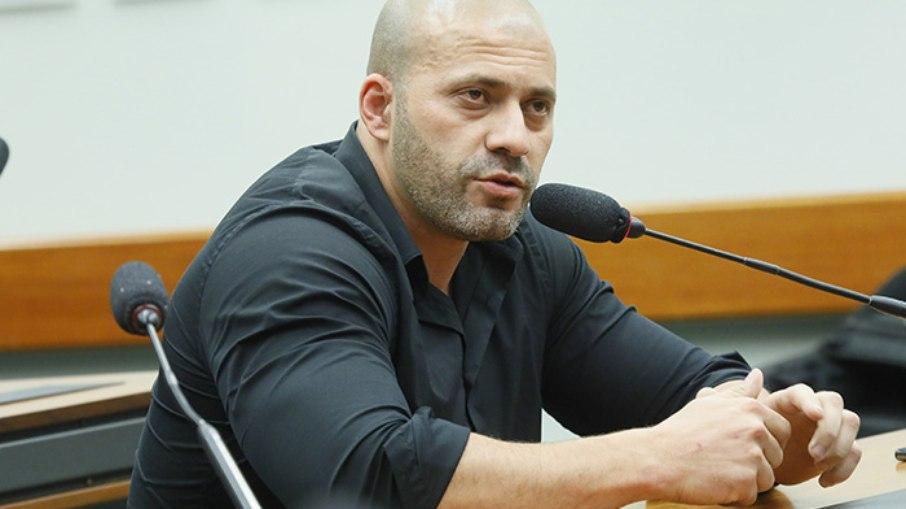 Após prisão, psl diz que vai expulsar daniel silveira do partido