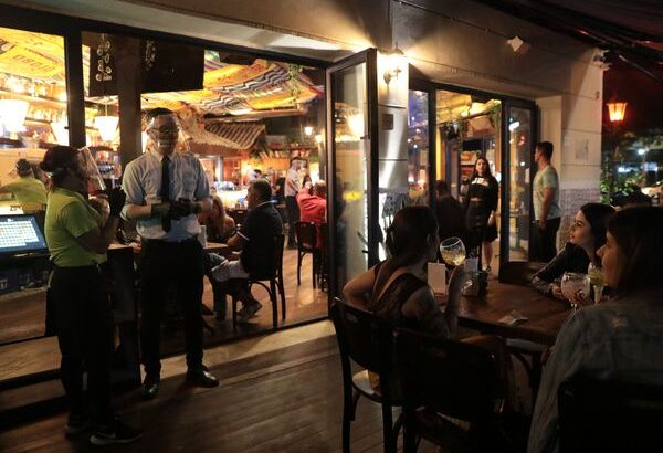 Entidades ligadas ao comércio do rn defendem o pleno funcionamento dos bares e restaurantes que seguem protocolos