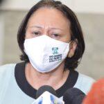 Fátima pede à bancada federal aprovação do auxílio emergencial e pressiona por piso de gastos