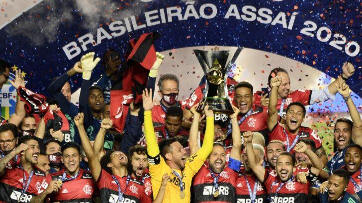Caótico e inusitado, brasileirão chega ao fim para alívio da cbf e dos clubes