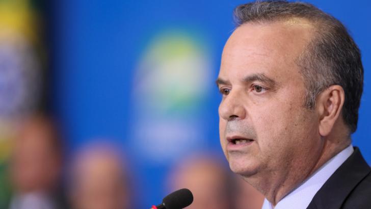 Gilmar arquiva inquérito que investigava ministro rogério marinho por caixa 2