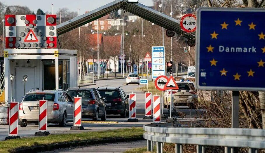 Variantes do vírus desafiam as fronteiras abertas na europa