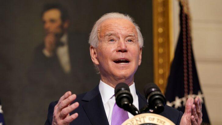 Biden aceitará mais refugiados nos eua após anos de restrições