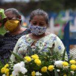 Brasil registra 1.152 óbitos e  tem recorde de mortes por covid-19 pelo terceiro dia seguido