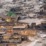 Mp quer extinção de fundação criada para reparar tragédia de mariana