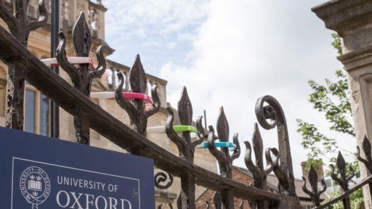 Oxford estuda vacina contra covid-19 em forma de pílula ou spray