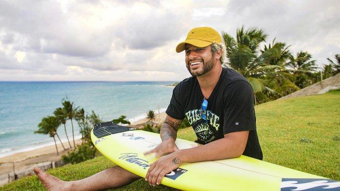 Surfista italo ferreira inaugura instituto social em baía formosa