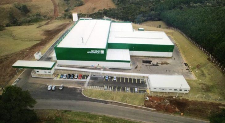 Fábrica de embalagens plásticas inicia operações em goianinha e gera 100 empregos diretos