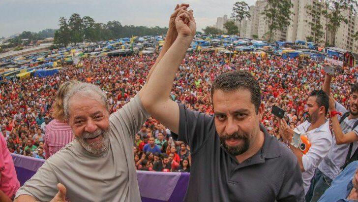 Justiça federal aceita denúncia e boulos vira réu por invasão do triplex no guarujá