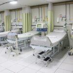 Covid-19: 10 leitos de uti são reativados no hospital belarmina monte