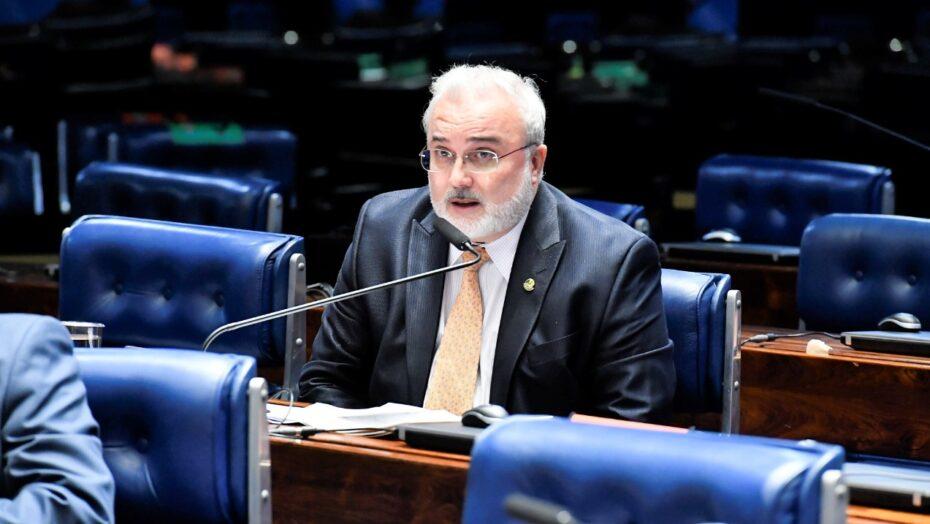 Governo e senado fecham acordo para volta do auxílio emergencial, diz jean