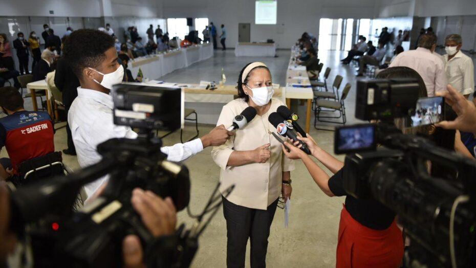 Orçamento 2021emendas parlamentares devem priorizar a saúde pública do rn