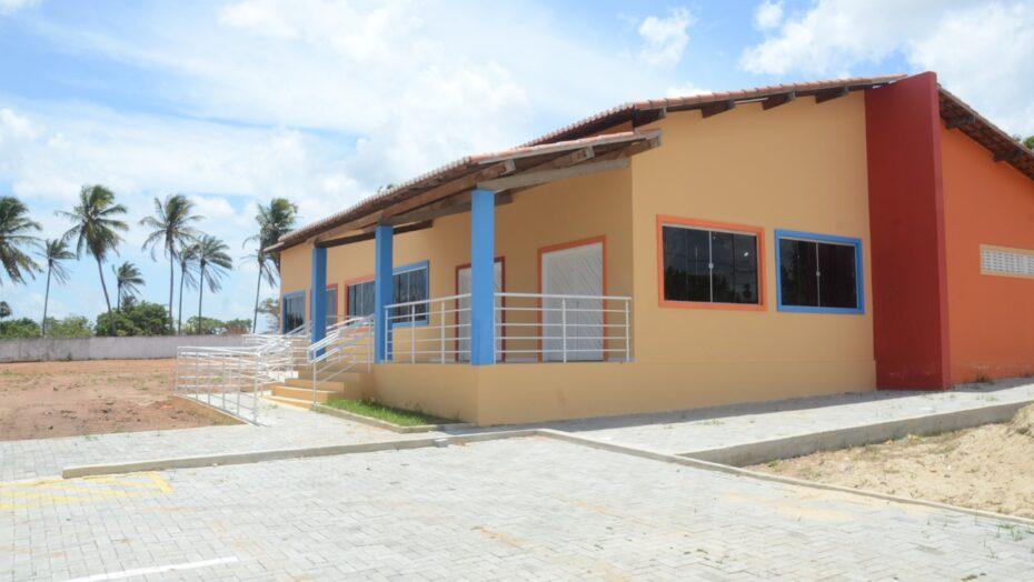 Obras da nova casa abrigo, em são gonçalo do amarante, estão em fase final