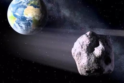 Nasa adia missão que vai tentar desviar asteroides