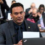 Styvenson quer prisão para quem dificultar fiscalização de vacinação contra a covid-19