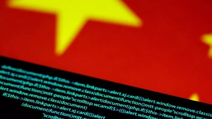 China copiou o código de espionagem da nsa dos eua, dizem pesquisadores