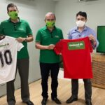 Unimed natal anuncia patrocínio de abc e américa durante campeonato estadual 2021