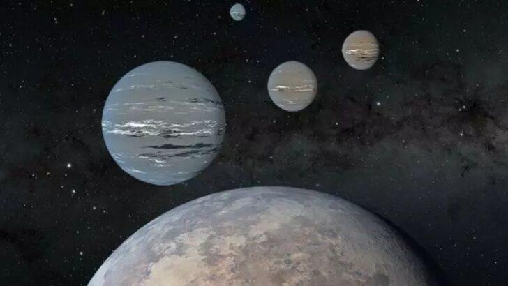 Dois adolescentes descobrem 4 exoplanetas 'cientificamente valiosos'
