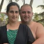 Casa de casal que morreu de covid-19 no mesmo dia é invadida e tem objetos furtados