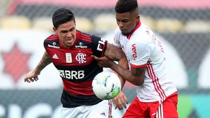 Título do brasileirão será definido nesta quinta-feira entre inter e flamengo