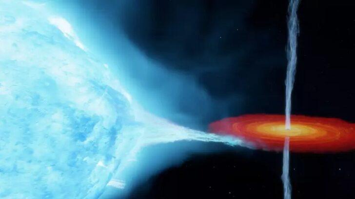 Primeiro buraco negro detectado é maior do que se pensava; saiba onde fica