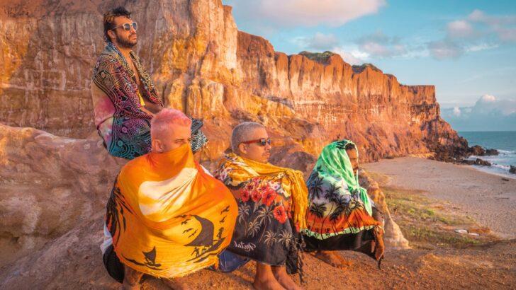Projeto musical mardub lança álbum visual neste domingo e traz litoral potiguar