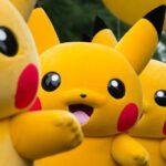 Pokémon completa 25 anos com sucesso