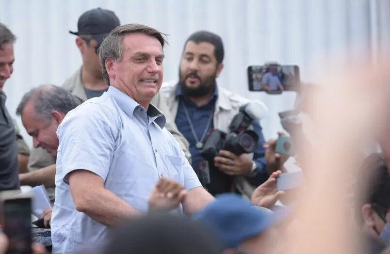 Em evento no ceará, bolsonaro volta a defender fim das medidas restritivas