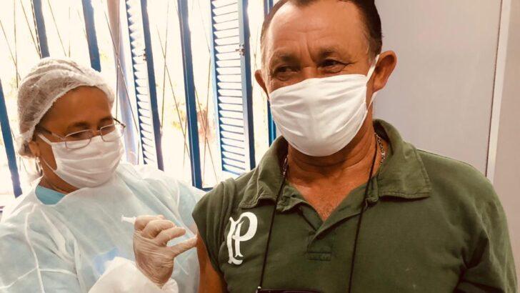Governo do rn inicia etapa da vacinação dos indígenas nesta sexta-feira