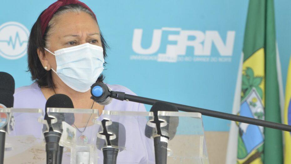Com piora da pandemia, governo do rn suspende atendimento presencial no detran e central do cidadão