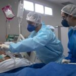 Médico indica lockdown de 21 dias no brasil para evitar colapso