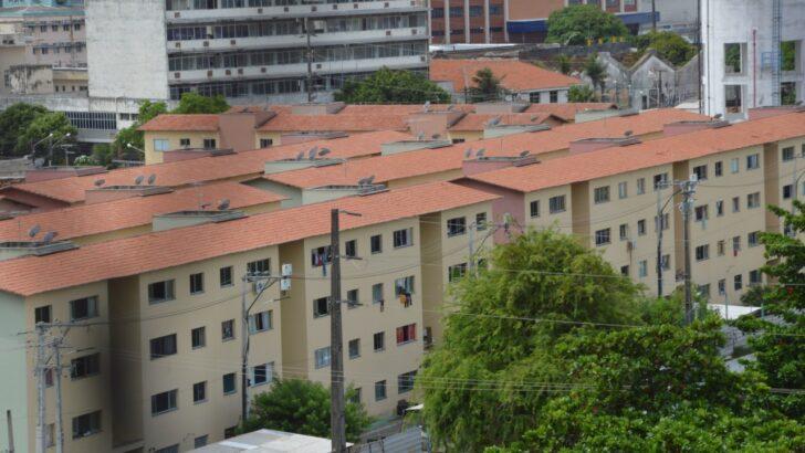 Programa entregará 100 casas para pessoas sem moradia em natal
