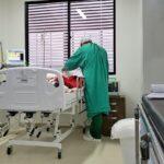 No rn, 450 pessoas morreram à espera de um leito para tratamento da covid-19