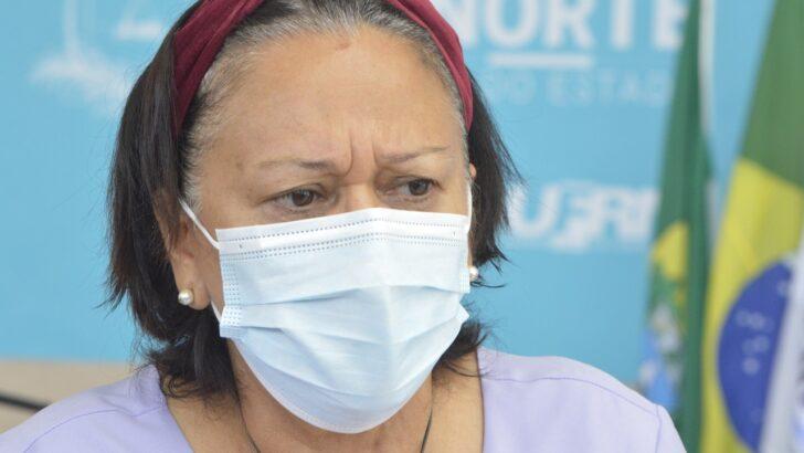 Fórum dos governadores se reúne na terça-feira para discutir compra de vacinas, afirma fátima