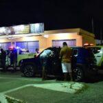 Uma pessoa é detida por descumprir decreto em primeira noite de toque de recolher no rn