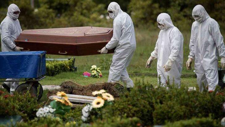 Rn registra 14 mortes por covid-19 em 24h; casos confirmados passam de 171 mil