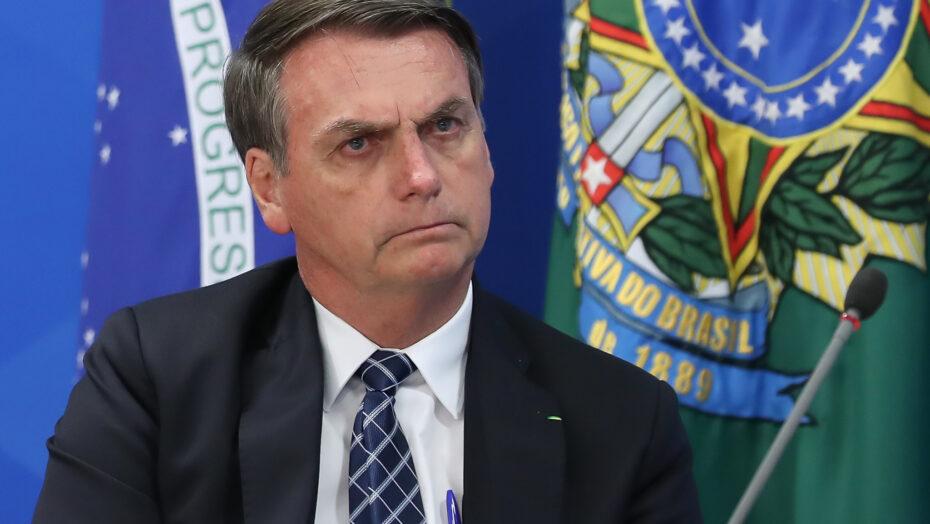Pedidos de impeachment de bolsonaro batem recorde nas redes sociais