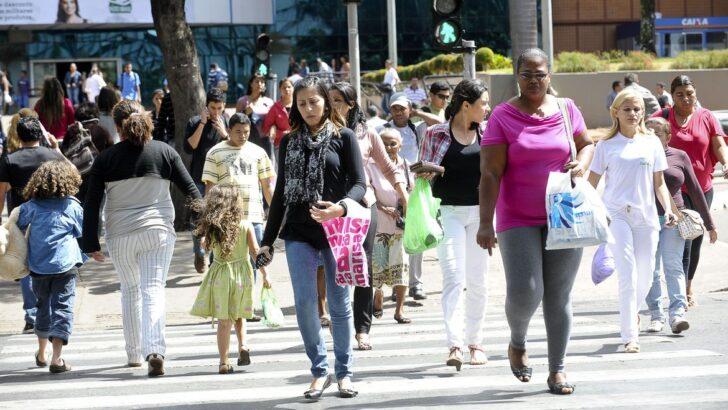 Combate ao desemprego deve ser prioridade para 41% da população