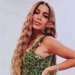 Anitta é indicada ao latin american music awards