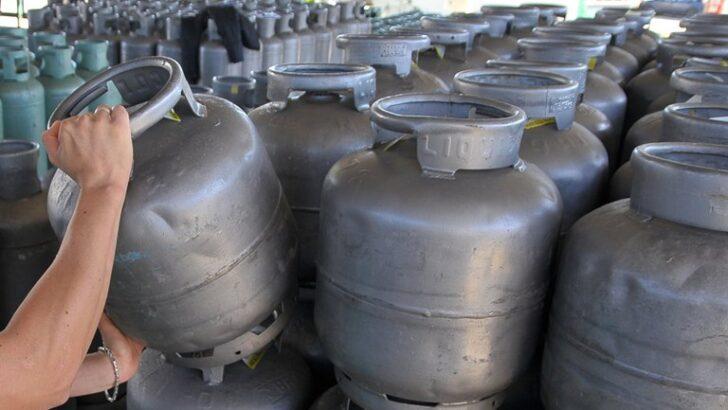 Petrobras reajusta gás de cozinha em cerca de r$ 1,90 por botijão; saiba valor final