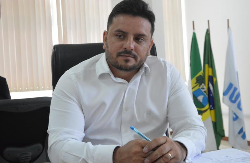 """Presidente da jucern assume cargo regional: """"contribuir para ambiente de negócios moderno"""""""
