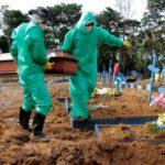 Março já é o mês com maior número de mortes por covid-19 no rn