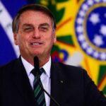 Bolsonaro deve disputar a reeleição em 2022 no partido da mulher brasileira, diz jornalista