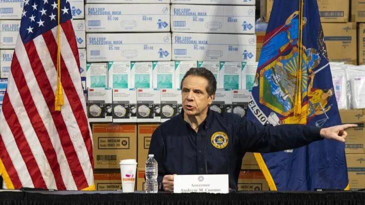 Governador de nova york é acusado de assédio sexual por segunda ex-assessora