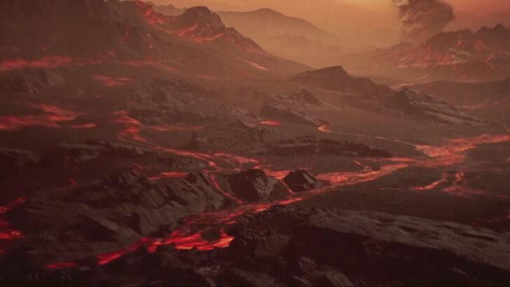 Novo planeta pode ajudar a achar vida extraterrestre