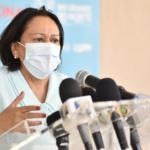 """Fátima defende validade do decreto estadual: """"no toque de recolher, autoridade é do governo"""""""